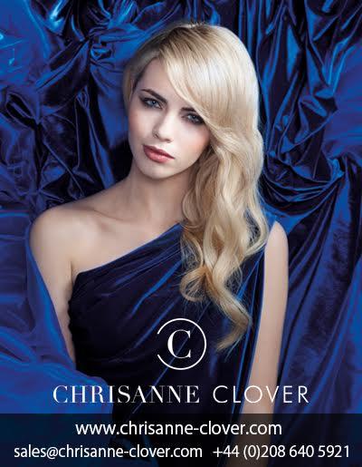 Chrisanne Clover